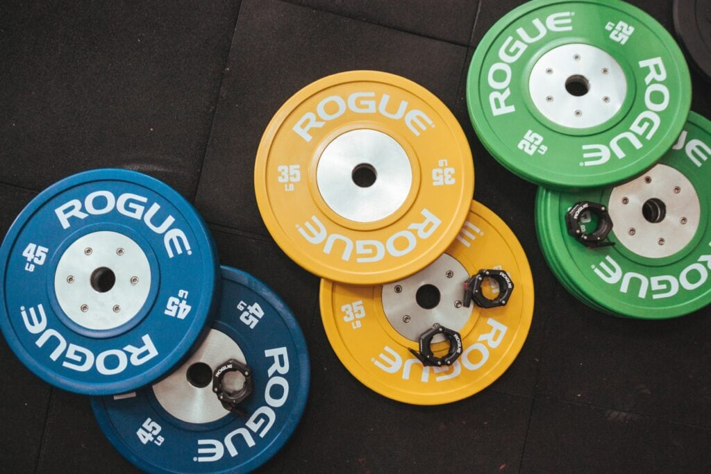 Progressive overload in fitness and workouts